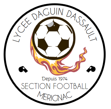 section foot Daguin-Dassault