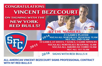 Bezecourt NY RED BULLS