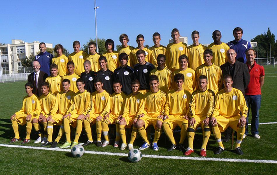 2009 2010 joueurs